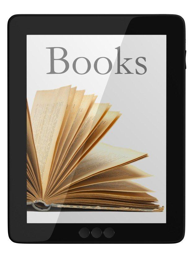 Free and discounted ebooks From BookBub! #sponsored