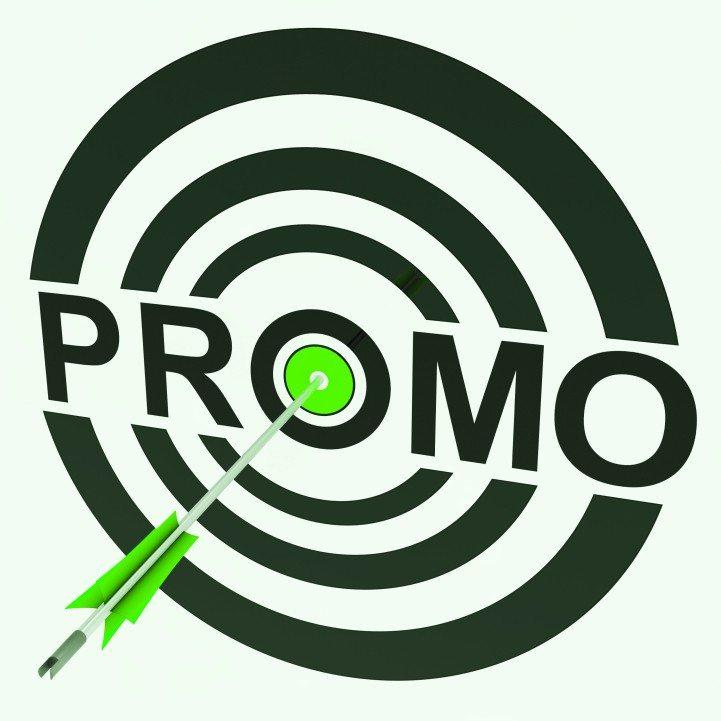 promo-target-shows-promoted-shopping-sale