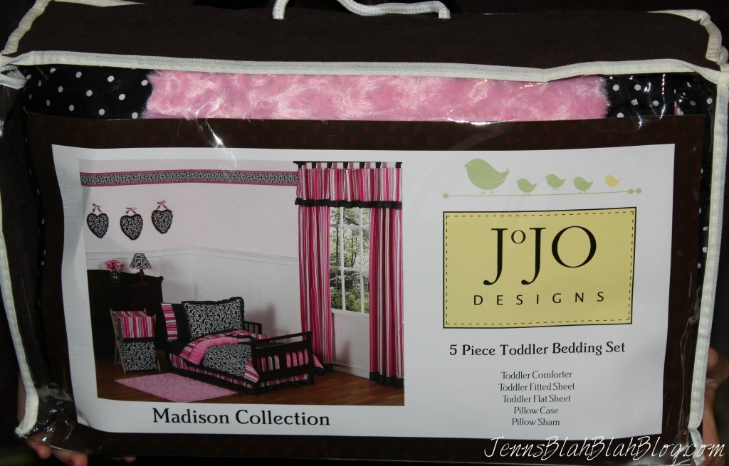 Madison Baby Bedding 1024x655 Madison Toddler Bedding #Review, Plus Bedroom Design Ideas!