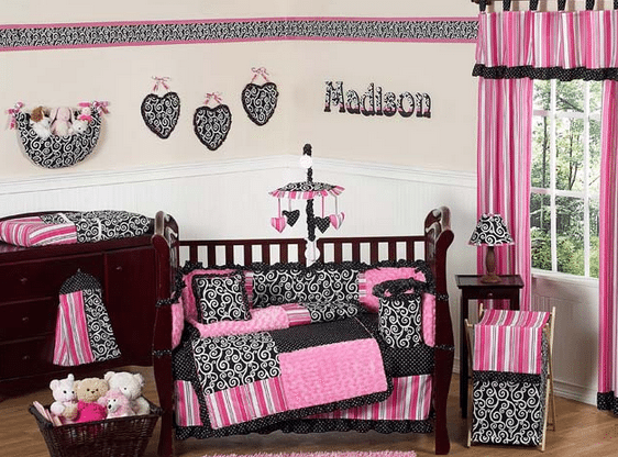 Madison Own Room Madison Toddler Bedding #Review, Plus Bedroom Design Ideas!