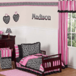 Madison Toddler Bedding #Review, Plus Bedroom Design Ideas!