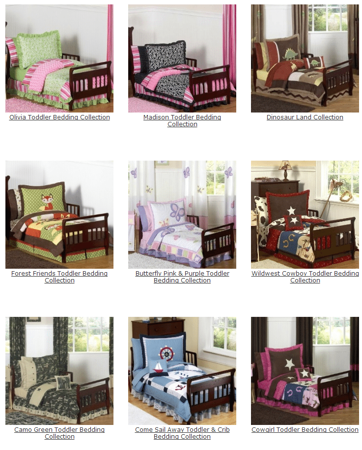 baby's Own Room
