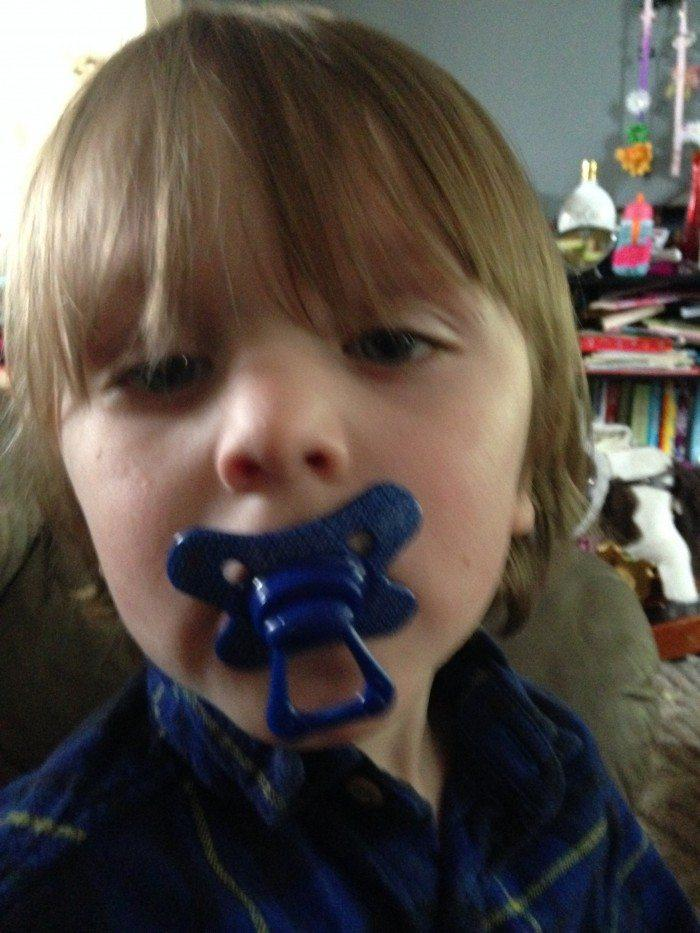 3 Reasons a Pacifier Can Be Good for Your kid