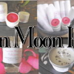 Pamper Yourself with Passion Moon Potions