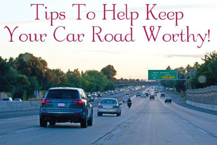 Continental Motor Works Tips To Keep Your Car Road Worthy!