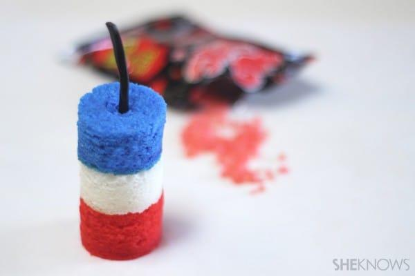 30 Red, White & Blue 4th of July Recipes