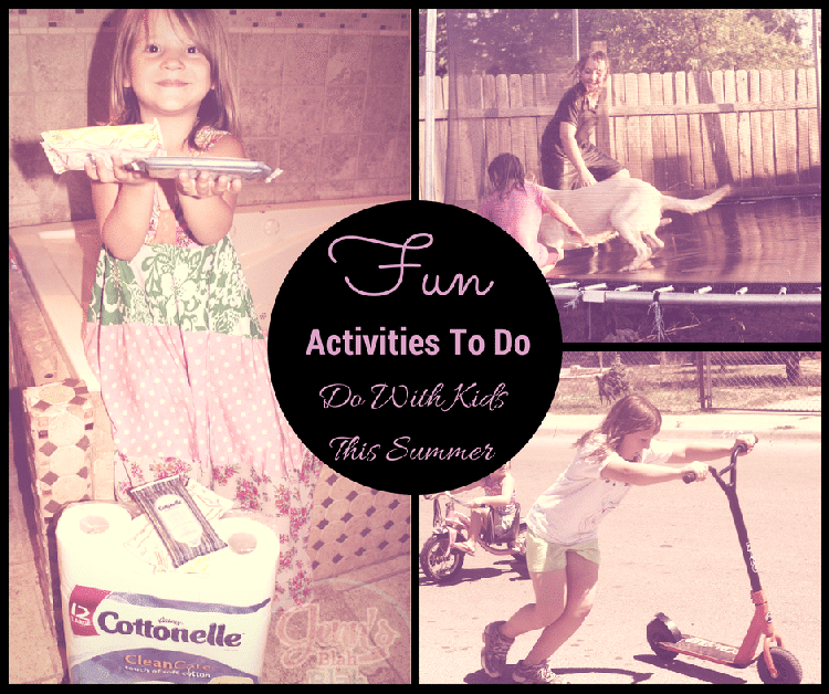 Fun Activities To Do With Kids This Summer jtt[://jennsblahblahblog.com