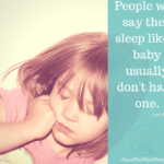 Toddler Sleeping: Tips To Help Your Toddler Sleep Better
