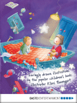 Kids Interactive Book Apps: Laura's Star and the Dream-Monster