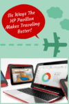 Six Ways The HP Pavilion Makes Traveling Better! #jbbb http://jennsblahblahblog.com