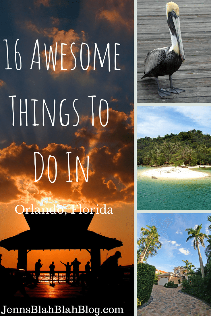 16 Awesome Things To Do In Orlando, Florida