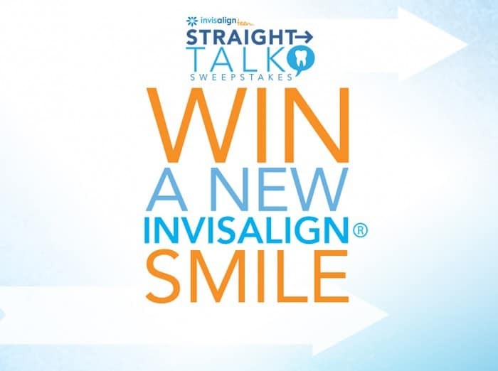 Win a Smile Giveaway