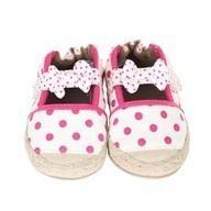 The Benefits of Robeez Soft Soled Shoes for Babies