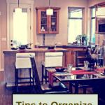 DIY Kitchen Organization Tips & #DixieQuicktakes Can Help!