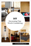 DIY Room Decorating Tips Worth Considering 2 100x150 Calling All Bloggers
