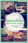Fresh vs Frozen How Fresh Stays Fresh 100x150 Adventures of Jimmy and Charlie Review Mommy Tested #Children Approved
