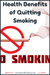 Health Benefits of Quitting Smoking 100x150 Say NO To Cold Sores, Abreva Works! Enter to #Win $25 Amazon Gift Code
