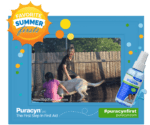 Puracyn® OTC Wound and Skin Care 150x125 Enter to #Win $50 HearthSong Toys Gift Card #Giveaway