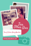 Ten Other Uses For A Video Baby Monitor 100x150 Things I Look For When Choosing Disposable Diapers For My Active Girls