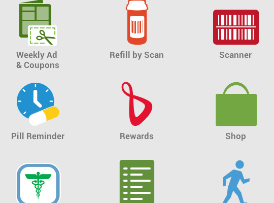 Save Money With Walgreens Paperless Coupons