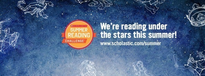 get kids to read during the summer