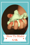 how to make gak 100x150 Your children will have hours of creative fun!
