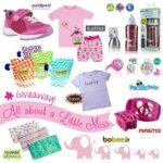 little miss giveaway 150x150 Extreme #Giveaway   Open Worldwide