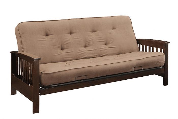 futon for dorm room