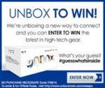sweepstakes 150x125 Free Blogger Opportunity $500 Bloggy Giveaway