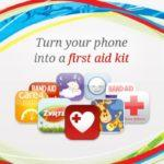 turn yoru phone into a first aid kit 150x150 Say NO To Cold Sores, Abreva Works! Enter to #Win $25 Amazon Gift Code