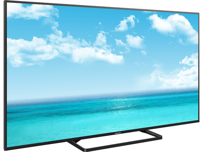 Panasonic 32' Super Slim LED LCD TV