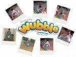 wubble photos 150x112 Spending Quality Time with Your Teen, Preteen & Toddler   Thanks Piggy Paint