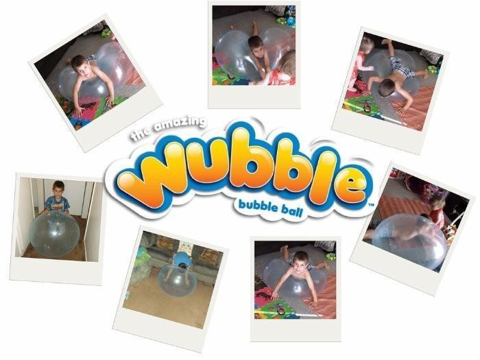 wubble photos