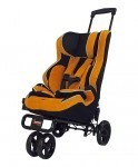 zoomer car seat 124x150 The Evenflo Platinum Symphony DLX All In One Car Seat!! Baby's Got A New Cadillac,
