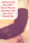 11 Reasons To Use ACE™ Brand Elastic