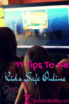 11 Tips To Keep Kids Safe Online 100x150 13 Apps To Help You Manage Social Media #VZWBuzz