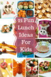 21 Fun Lunch Ideas For Kids 100x150 Peanut Butter Cookie Cups for Ice Cream Recipie & Chocolate Chip Too!