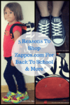 5 Reasons To Shop Zappos.com For Back To School Shopping 100x150 Six Tips for Teaching Teens Quality Money Management Skills