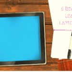 6 Reasons To Leave The Laptop Home & Travel With A Tablet