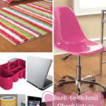 Back-to-School Checklist: 10 Dorm Room Essentials