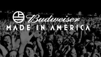 Budweiser's Made In America Festival