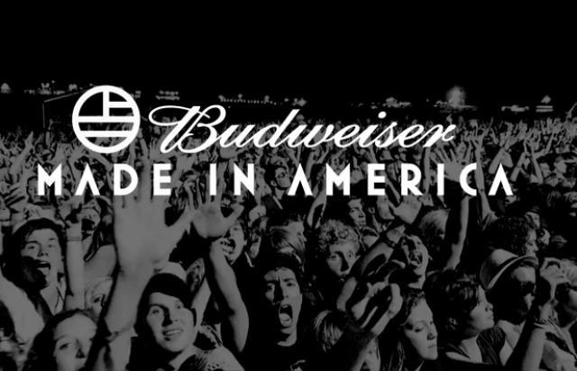 Budweiser's Made In America Festival