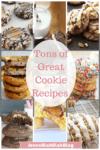 Cookie Recipes You're Going To Love