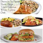 Dennys Fit Fare® Menu Helps Track Calories While Eating Out 150x150 Make Mealtime Less Daunting With DuPont Teflon Products!! #GiftGuide