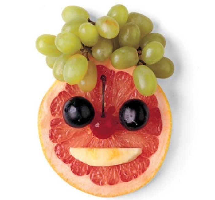 Grapefruit Gals | #LunchIdeas http://jennsblahblahblog.com #jbbb