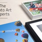 Turn your Photos into Beautiful Works of Art with Posterjack