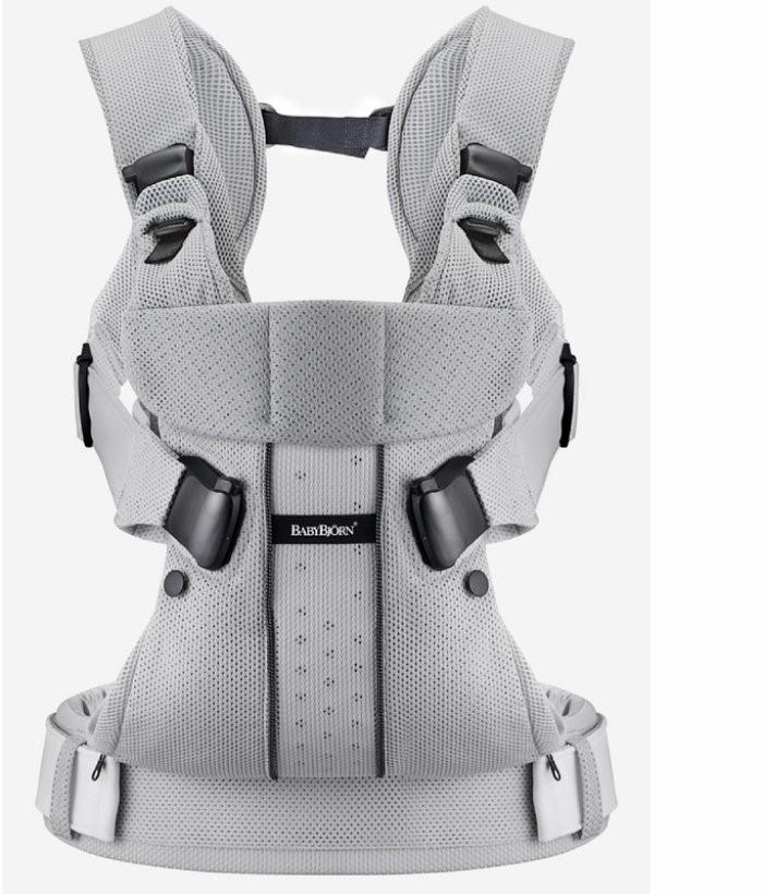 BABYBJÖRN Baby Carrier Giveaway ends 9/2