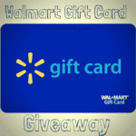 Walmart Gift Card Giveaway 150x150 $100 Amazon Blast Week 4 #Giveaway