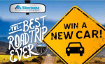 enter to win a new car