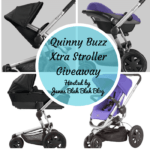 enter to win a stroller giveaway 150x150 #Giveaway   Enter To #Win ExerSaucer Trip Fun Life In The Amazon